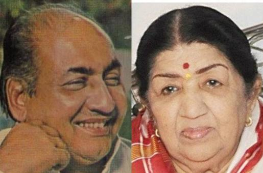 When Lata Mangeshkar And Mohammed Rafi had a Fight and Stopped Singing – Blast from the Past