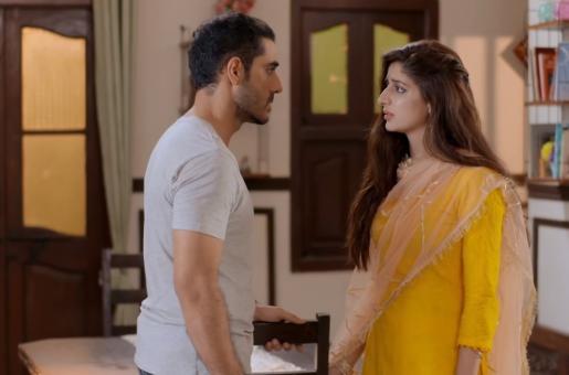 Daasi, Episode 10: Adeel Hussain and Mawra Hocane's Show Picks Up Pace