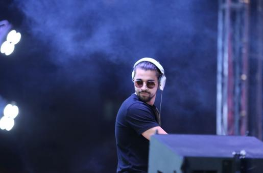 Solis Festival: A Night To Remember As Solis Fires Up Karachi's Electronic Dance Music Scene
