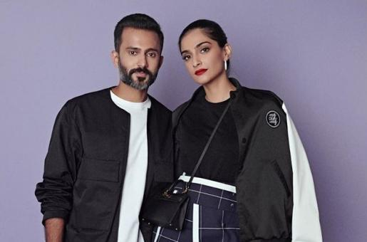 Anand Ahuja Teases Sonam Kapoor This Way