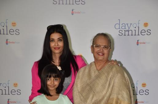 Aishwarya Rai Bachchan Shares Heartfelt Post For Late Father On His Birth Anniversary