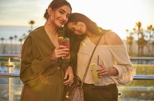 Sonam Kapoor, Rhea Kapoor On An Ice Cream Date Is A Breath Of Fresh Air