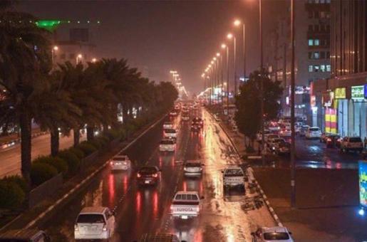 Dubai Weather: Rain Hits Parts of UAE, Schools Closed Due to Warning of Heavy Rainfall