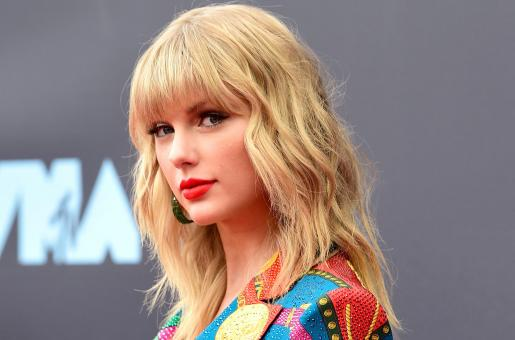 Taylor Swift Makes History: Singer Becomes First-Ever Recipient of Billboard's Woman of the Decade Award