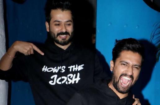 Vicky Kaushal to Reunite with Filmmaker Aditya Dhar for The ImmortalAshwatthama