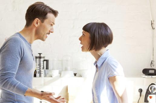 Do Men Feel Stressed if Their Wives Make More Money?