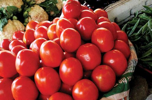 Pakistani Tomato Price Has Become a Joke. Here is a Wedding That Proves It.