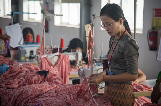 Gender Equality: New Study Reveals How the Global Garment Industry is Focusing on Women's Empowerment