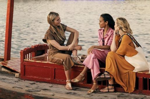 Dubai Brings Hollywood Stars Gwyneth Paltrow, Kate Hudson On Board for Short Film, A Story Takes Flight