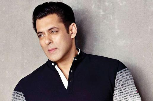Salman Khan's Radhe Will Have NO Songs Picturised on Him