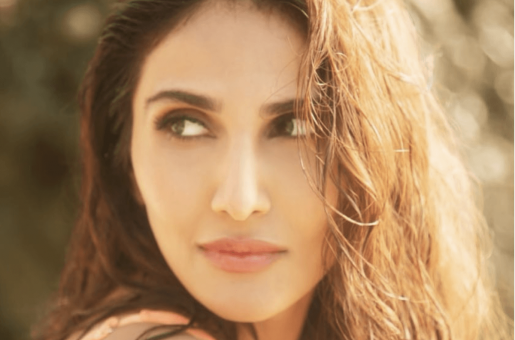 Vaani Kapoor's Controversial Outfit Sparks Outrage for Hurting Religious Sentiments. THIS is What was Written on it!