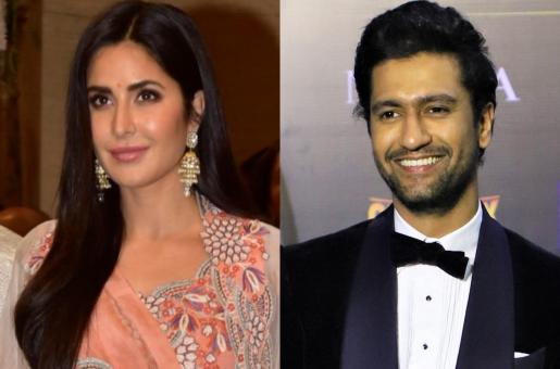 Vicky Kaushal is all that Katrina Kaif Ever Wanted in a Man, Claims Source
