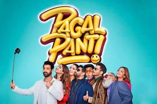 Pagalpanti Box Office Collection Day 4: John Abraham-Anil Kapoor Starrer Earns INR 22 Crore