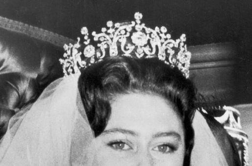Princess Margaret's Tiara: The Story Behind It