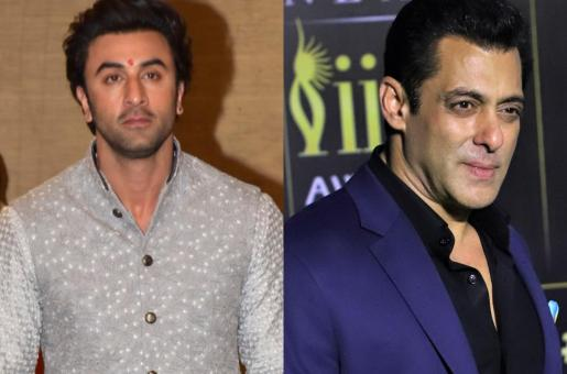 Blast From The Past: When Salman Khan Roughed Up Ranbir Kapoor