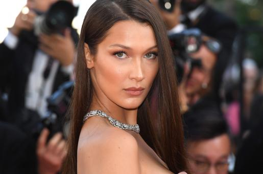 Bella Hadid to Plant Trees to Make Up for Carbon Footprint Caused by Air Travel