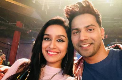 Varun Dhawan's Video Of Him Offering Shraddha Kapoor Pizza Has Us In Splits