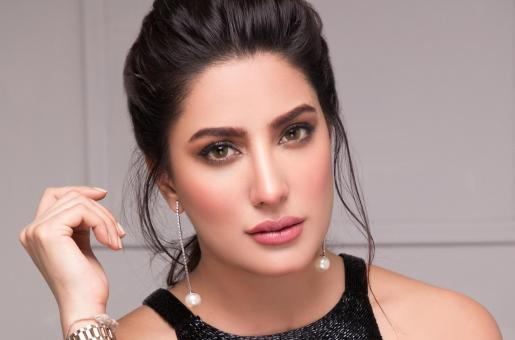 Mehwish Hayat Shares Her Thoughts Behind Being Included in the Sexiest Women List
