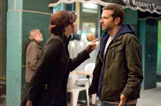 Silver Linings Playbook, Her: Top 15 Romantic Films to Watch on Netflix