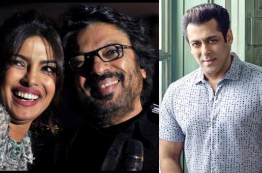 Priyanka Chopra Indirectly Responsible for Sanjay Leela Bhansali-Salman Khan Rift?