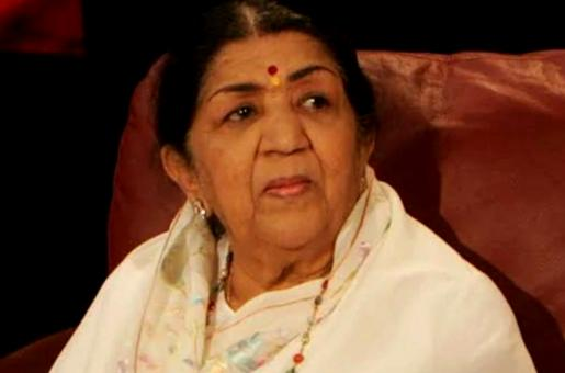 Lata Mangeshkar Remembers Naushad On His 14th Death Anniversary May  5