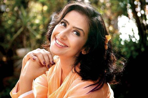 Manisha Koirala Feels Grateful for Getting a Second Chance at Life