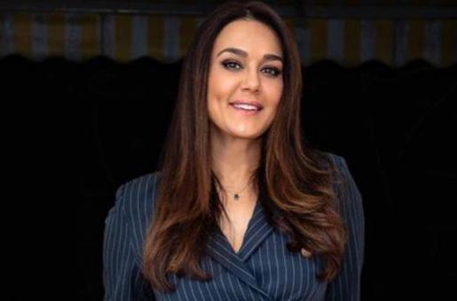 Priety Zinta is in Lockdown in Los Angeles. How is She Coping?