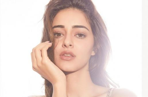 Ananya Panday is All Praise for Her 'Golden' Team