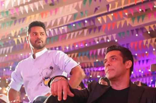 Salman Khan Not Nervous for the Release of Dabangg 3