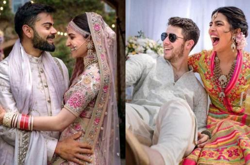 Ranveer-Deepika, Priyanka-Nick: Bollywood's 5 Most Loved Couples of the Year