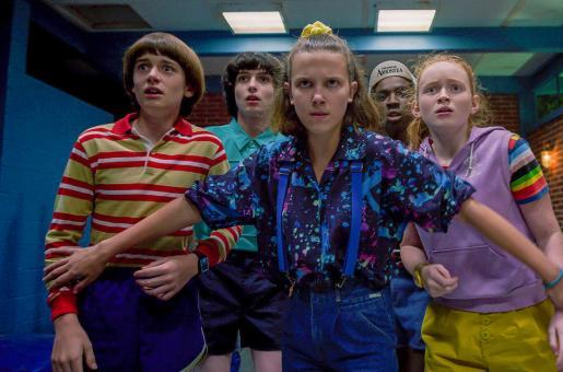 Stranger Things, The Crown, Peaky Blinders: Netflix Shows to Binge Watch