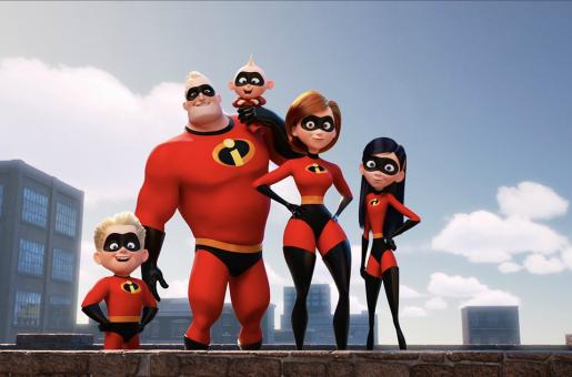 The Croods, Incredibles 2: Top Animated Films on Netflix