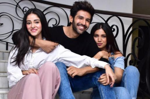 Pati Patni Aur Woh Box Office Collection Day 1: Kartik Aaryan's Film Earns INR 8.5 Crore