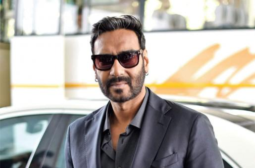 Ajay Devgn Celebrates His Bollywood Journey With Animated Videos, See Below