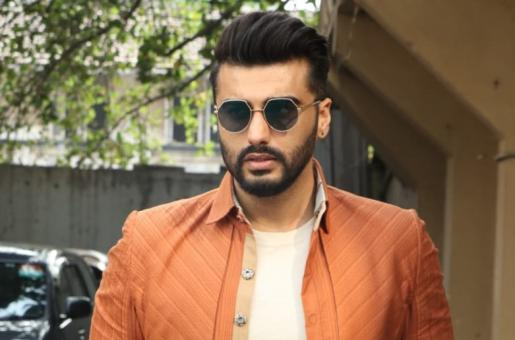 Arjun Kapoor Opens Up On The Scrutiny He Faces Over Personal Life