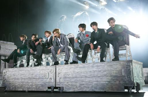 """K-Pop in UAE: Fans Feel THIS Band Will Take Centre Stage at the """"Super event"""" This March"""