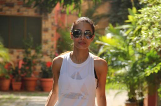 Malaika Arora is Here to Motivate You for a Fitter Monday