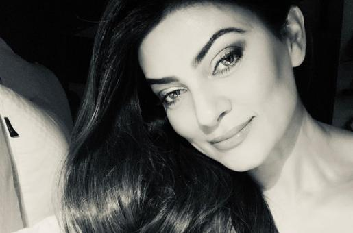 Sushmita Sen was Harassed by a Legendary Actor. Guess Who? – Blast from the Past