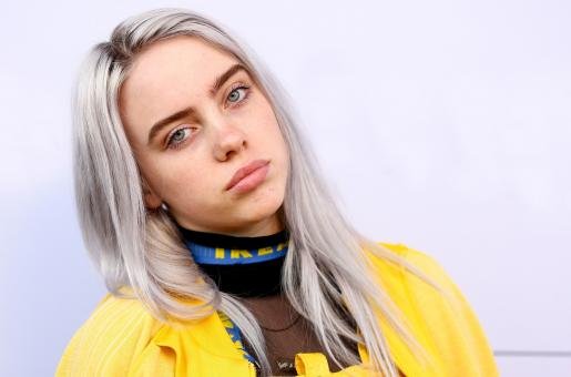 Billie Eilish's Track for No Time To Die Sets Yet Another Benchmark