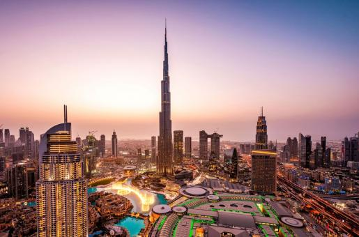 Looking for a Luxury Home in Dubai? Recent Research Suggests Traditional Favourites are Here to Stay