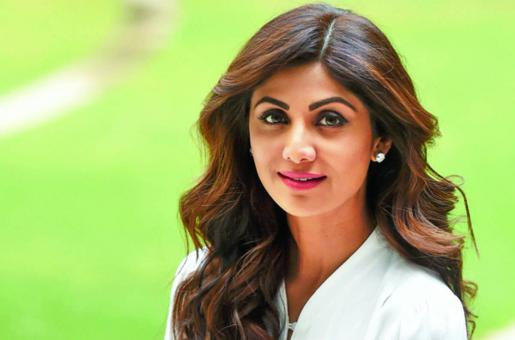 Shilpa Shetty Makes a Comeback. Guess Who Her Co-Star Is!