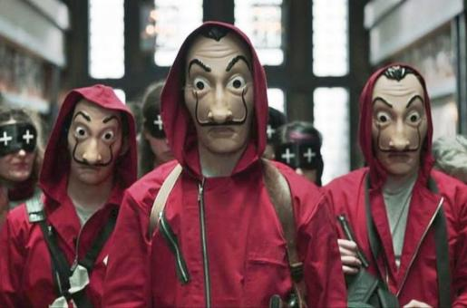 Money Heist Season Four Release Date Revealed, Find Out Here!