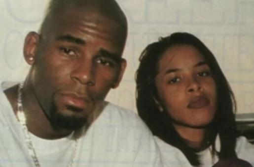 R Kelly Bribed Government Employee to Marry 15-year-old Aaliyah
