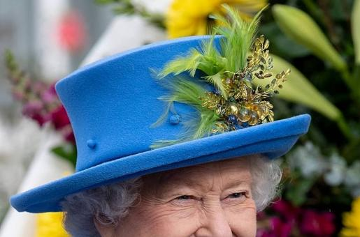 Queen Elizabeth Wore Braces To Fix Her Royal Smile, She Reveals