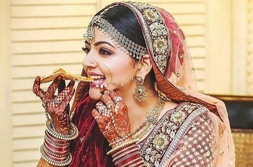 Bride's Guide: Ginger to Turmeric, Superfoods for Glowing and Radiant Skin this Festive Season