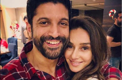 Farhan Akhtar, Shibani Dandekar Went For A Cryotherapy: Here is Why You Need to Try it Too
