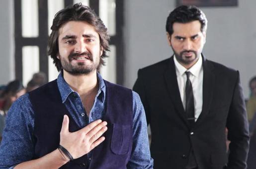 Hamza Ali Abbasi to Direct a Film on Nationalism, Confirms Humayun Saeed