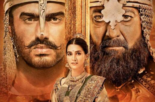 Panipat Box Office Collection Day 7: Arjun Kapoor-Starrer Has an Unsatisfactory First Week at the Box Office