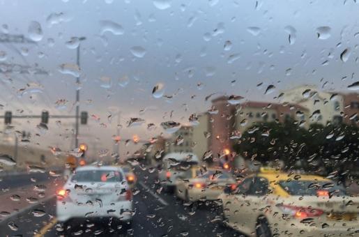 UAE Weather Alert: Light Rainfall Predicted in Dubai and Abu Dhabi on Saturday Night