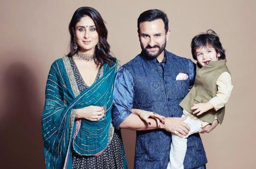 Kareena Kapoor on Taking Baby Taimur on Set, Says he is a Brave Boy